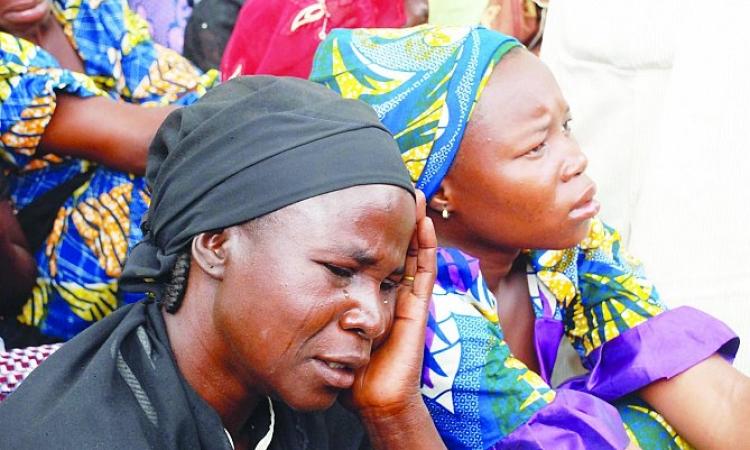 رفض طلب رئيس نيجيريا مد حالة الطوائ … وطائرات أمريكية تبحث عن الفتيات المختطفات