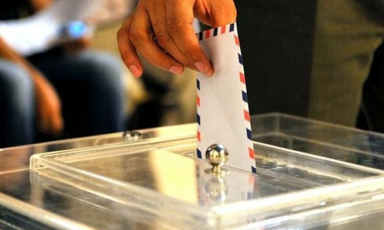 بدء التصويت في الانتخابات الرئاسية بمقر السفارة المصرية بموسكو