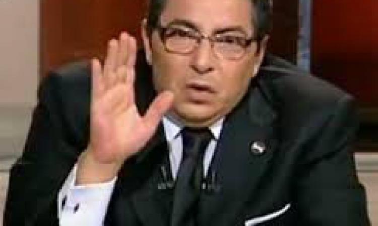 محمود سعد في شهادته بمحاكمة مرشد الإخوان السابق: «اللى سمعته القضاة فاسدون ومفسدون»