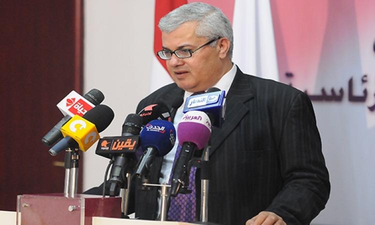 «العليا للانتخابات» تقرر مد فترة التصويت إلى يوم غد الأربعاء