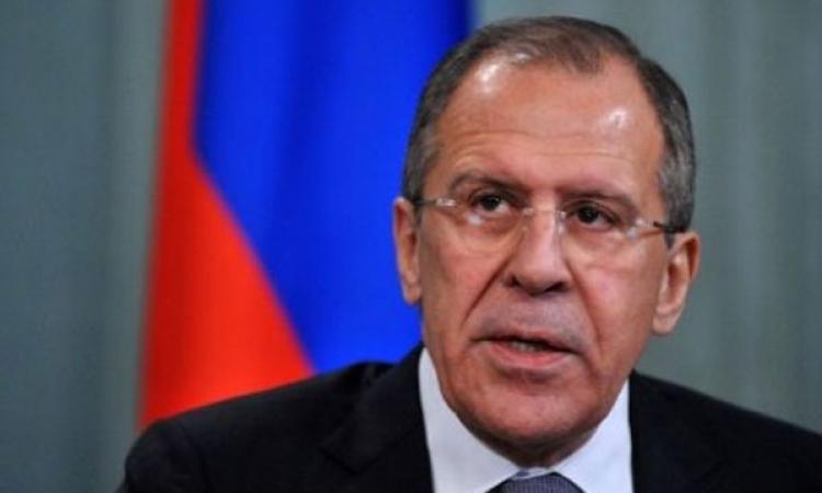 لافروف: العلاقات بين روسيا وتركيا تحرز تقدماً ملحوظاً