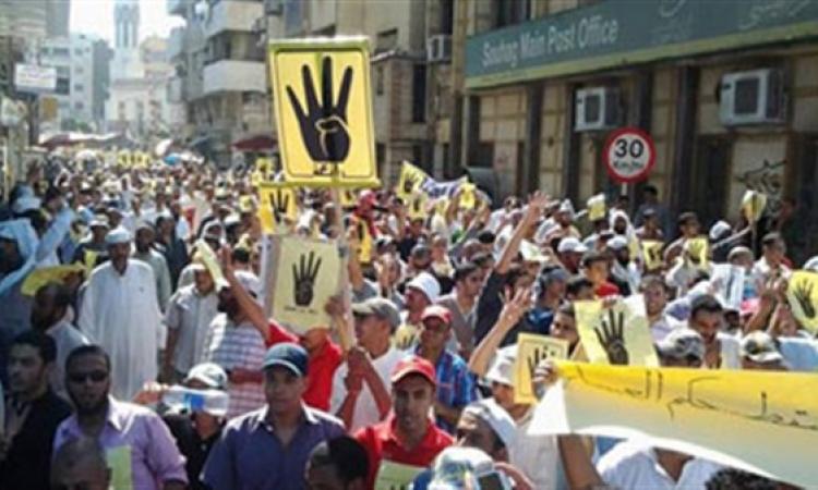مدير قطاع أمن المحلة ينفي خروج مسيرات لأنصار الإخوان