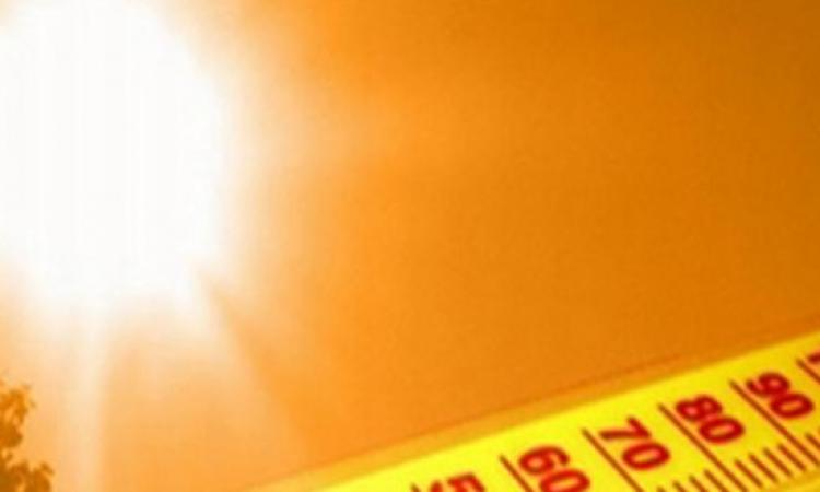 الأرصاد : موجة شديدة الحرارة تضرب البلاد السبت والاحد