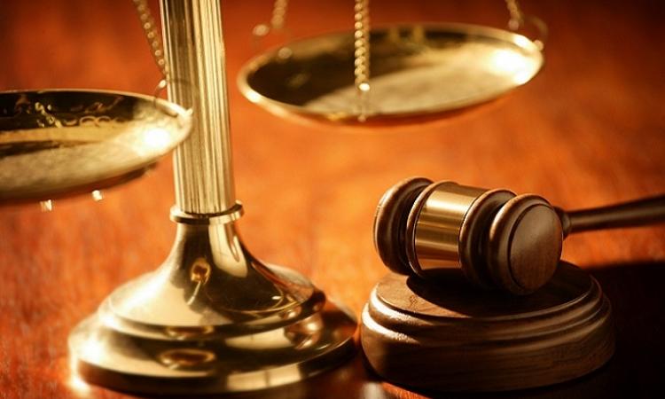 السجن المشدد 5 سنوات لضابطى فى قضية وفاة محامى المطرية