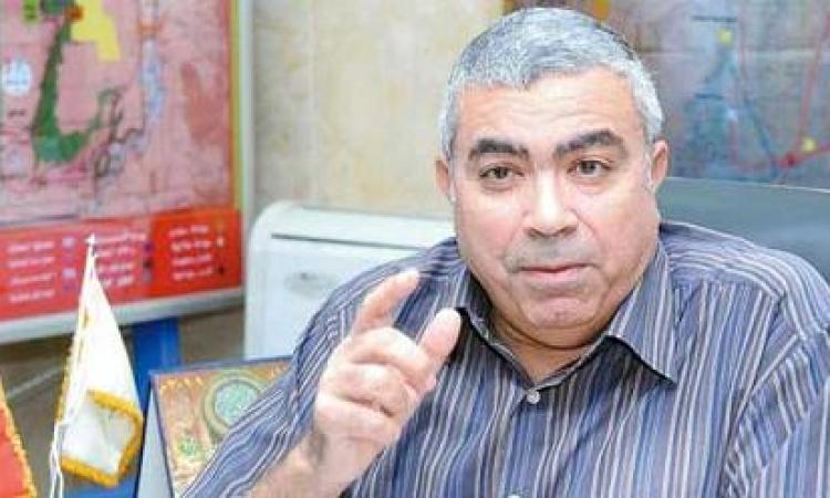 بالفيديو.. محافظ الإسكندرية: سنستمر في إزالة الإشغالات.. ولا أحد أقوى من الدولة