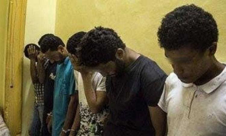 جنايات القاهرة تواصل نظر قضية التحرش بفتيات التحرير