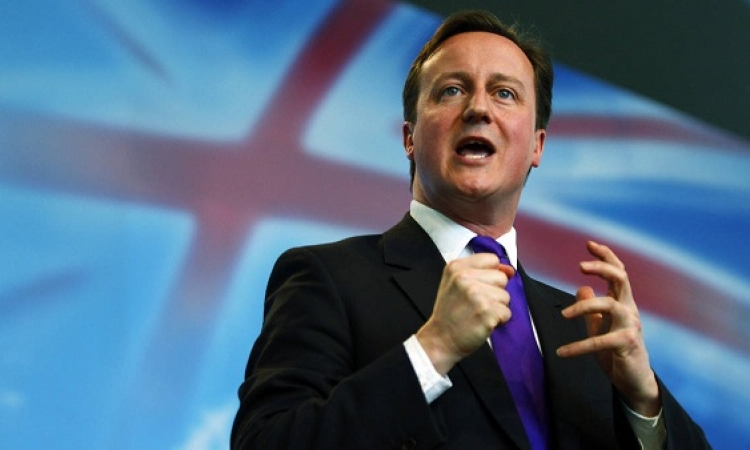بريطانيا تنضم للضربات الجوية على داعش في العراق