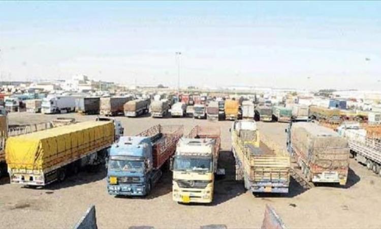 «الأناضول»: مسلحون يحتجزون 60 سائقا مصريا في ليبيا