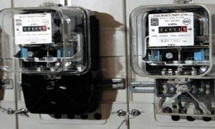 الكهرباء: برنامج موحد لقراءة العدادات وتركيب 7.1 مليون عداد مسبوق الدفع