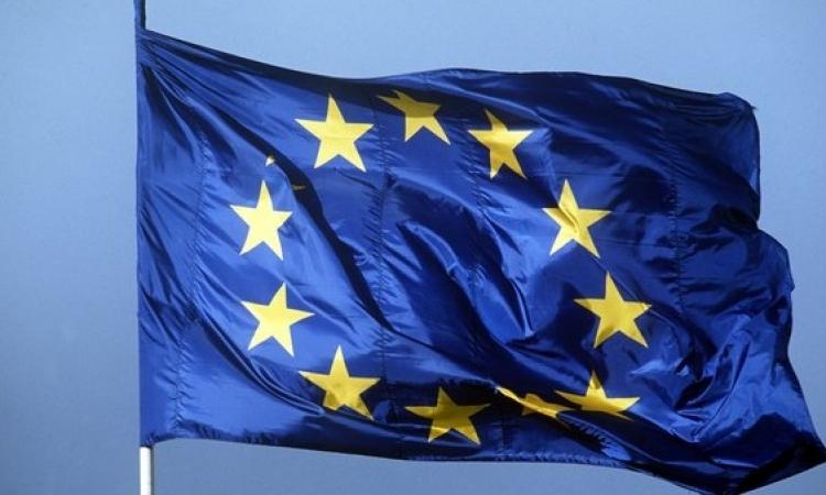 الاتحاد الأوروبى يدين ذبح 8 من أهالى شمال سيناء على يد عصابة داعش