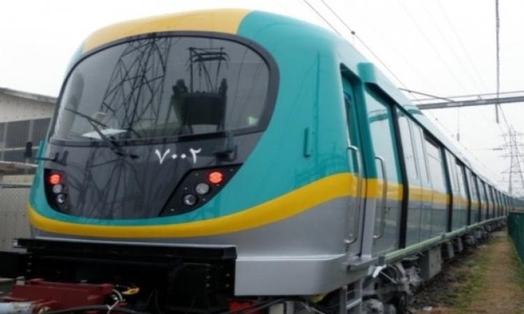 وزير النقل : مشروع إنشاء المترو المكهرب سيتم الانتهاء منه خلال عامين بدلا من 4 أعوام