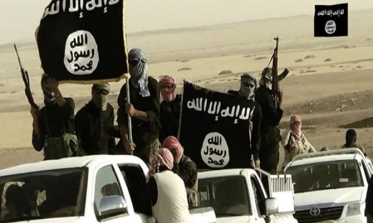 بالصور .. داعش تدعو أهالى القاهرة وسيناء للابتعاد عن المقار الأمنية