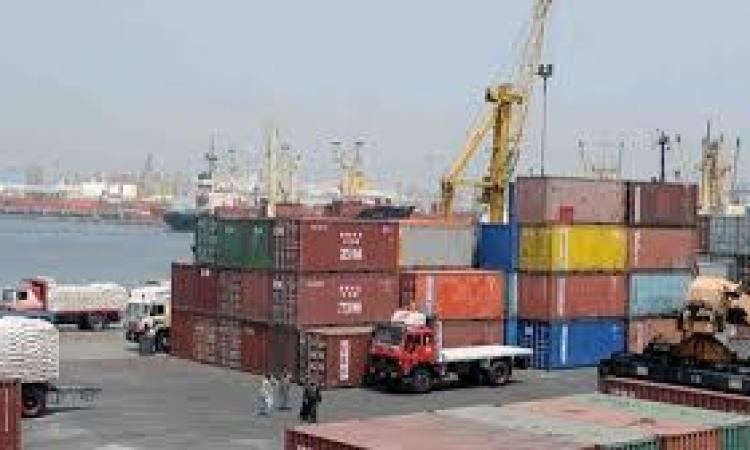 وصول 63 ألف طن قمح روسي لموانئ البحر الأحمر