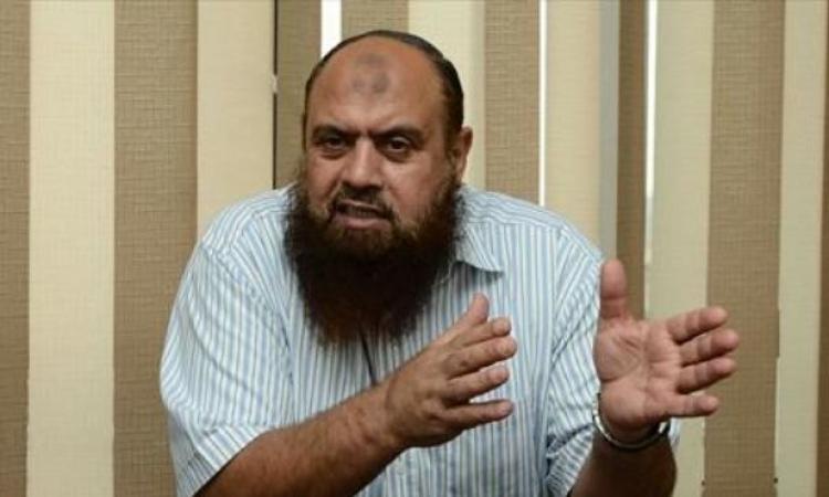 نبيل نعيم : خالد سعيد المتحدث باسم الجبهة السلفية  كان مرشدا لأمن الدولة