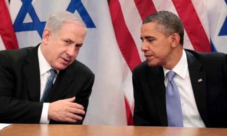 نتنياهو يدعو أمريكا لعدم التعاون مع إيران بشأن العراق