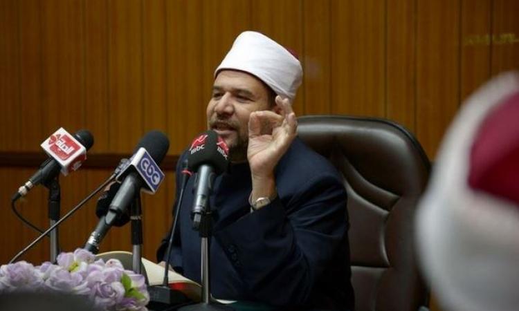 افتتاح المؤتمر الدولى للشؤون الإسلامية لمواجهة صناعة الإرهاب