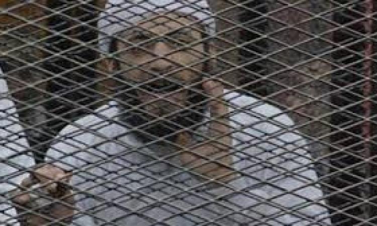 الجنايات تستمع اليوم للشهود في محاكمة حبارة في قضية مذبحة رفح الثانية