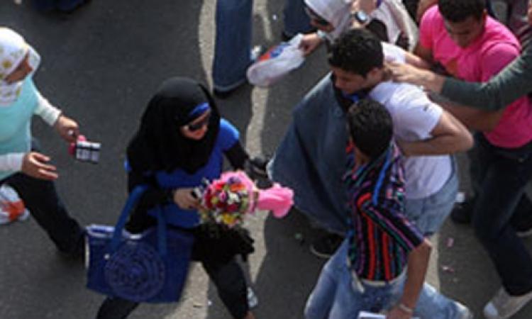 غرامة 500 جنيه على «يا مزة» والبنات إحنا اللى «مزة» مش محمد إبراهيم