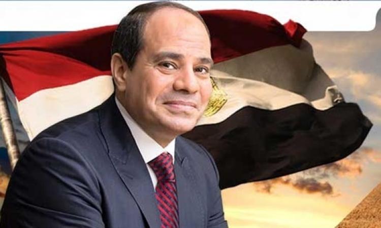 حملة مستقبل مصر: مصر الآن في إيد أمينة