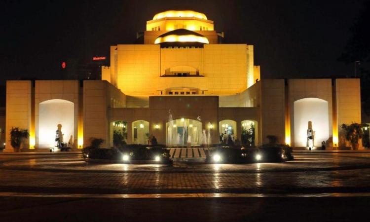 إغلاق الستار غدا على مهرجان نوادى المسرح