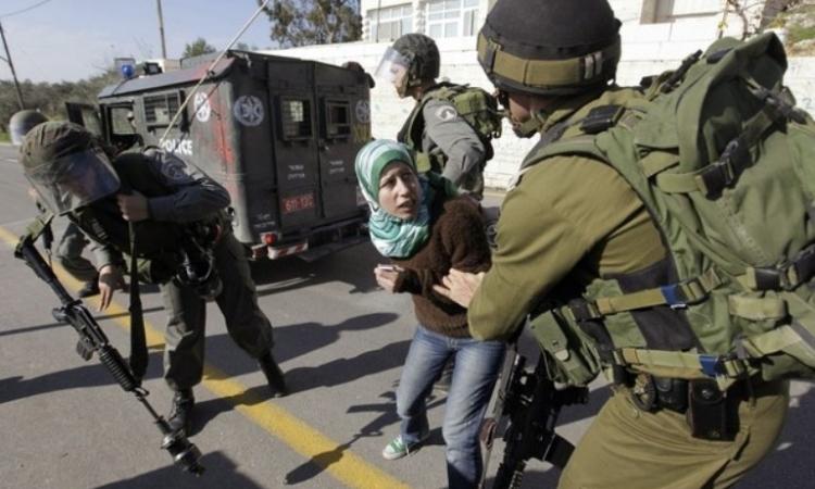 استشهاد شاب فلسطينى فجر اليوم برصاص قوات الاحتلال