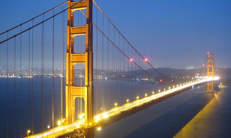 لماذا فقد جسر «جولدن بريدج» أشهر مكان للانتحار فى أمريكا جاذبيته؟