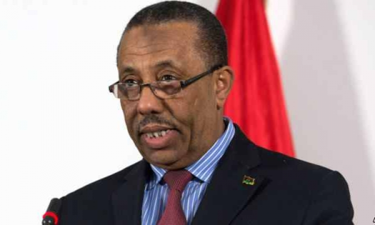 البرلمان الليبي يرفض حكومة الثني الجديدة