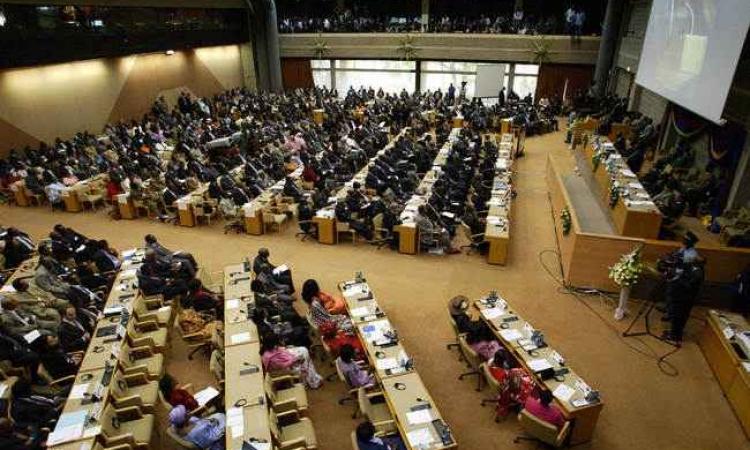القمة الإفريقية تختتم أعمالها وتعرب عن ارتياحها لعودة مصر