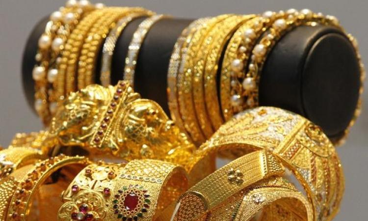 صعود الذهب مع تراجع الدولار.. والبلاديوم يبلغ أعلى سعر له فى 17 عاما