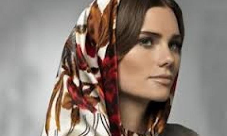 كيف تحافظين على شعرك تحت الحجاب