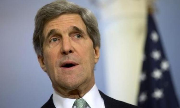 الخارجية الأمريكية: جون كيري يزور مصر لإجراء مباحثات بشأن الأوضاع في غزة