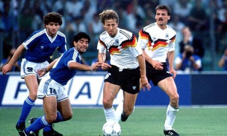 الزي الرسمي .. كلمة السر في مواجهات نهائي المونديال بين ألمانيا والأرجنتين