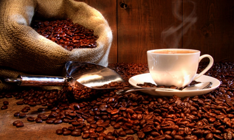 القهوة تحمى من الإصابة بمرض الشلل الرعاش