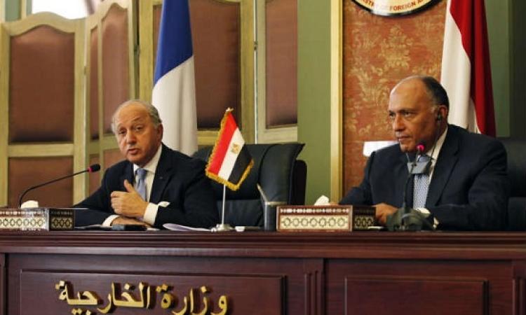 فرنسا تستبعد وجود بديل قطري للمبادرة المصرية للتهدئة في غزة