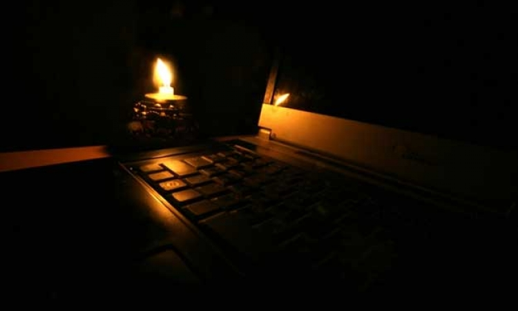 انقطاع الكهرباء عن الغردقة بالكامل