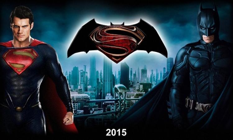 بالفيديو .. عرض أول لقطات من فيلم باتمان ضد سوبرمان .. فجر العدالة