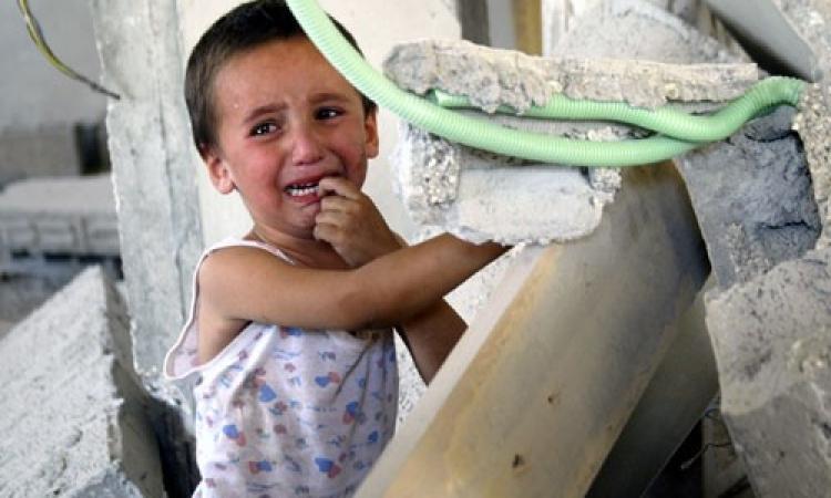 انطلاق صافرات الإنذار في محيط قطاع غزة