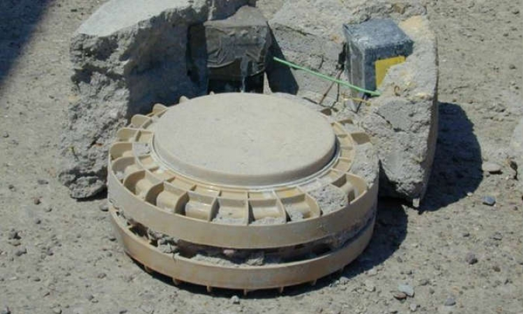 إصابة ضابط مفرقعات فى انفجار قنبلة بجوار جامعة عين شمس