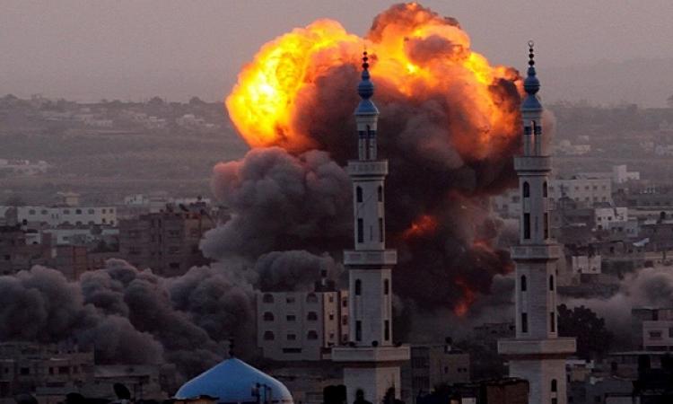 ارتفاع حصيلة العدوان الإسرائيلي على غزة إلى 650 شهيدًا و4120 جريجًا