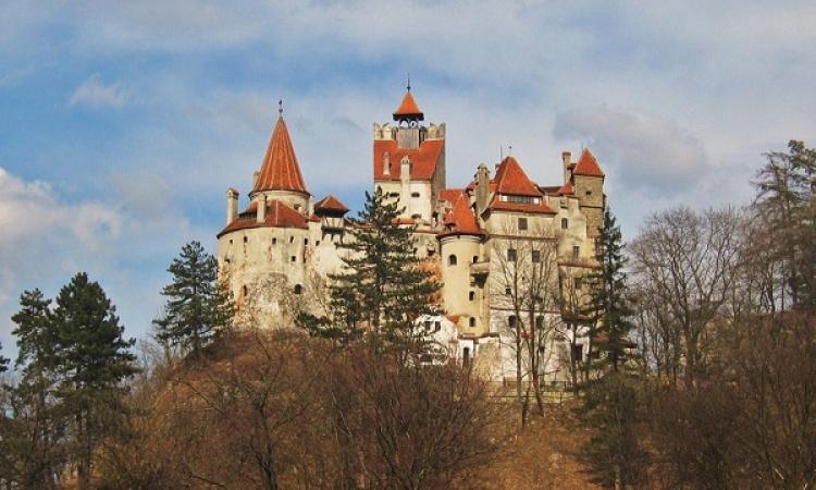 عرض قلعة براشوف الأثرية في رومانيا للبيع ب 3.5 مليون يورو