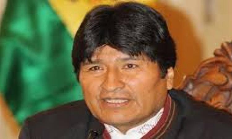 بوليفيا تعلن إسرائيل «دولة إرهابية»