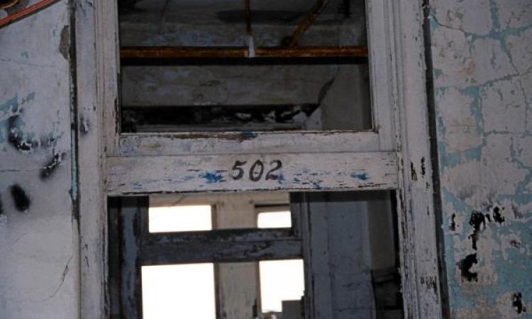 بالفيديو.. لغر الغرفة «502» وسر موت كل من يدخلها