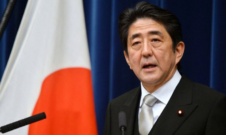 اليابان تعتزم تصدير أجزاء صواريخ للولايات المتحدة