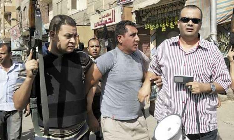 تأجيل محاكمة 188 متهمًا فى قضية مذبحة كرداسة لـ 26 يوليو