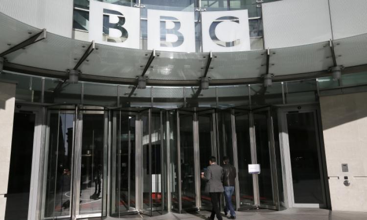 بي بي سي تعلن الاستغناء عن 415 شخصا من العاملين بها