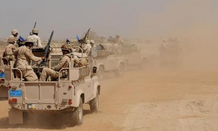 بالفيديو: لماذا تكثف القوات السعودية تواجدها على حدود العراق