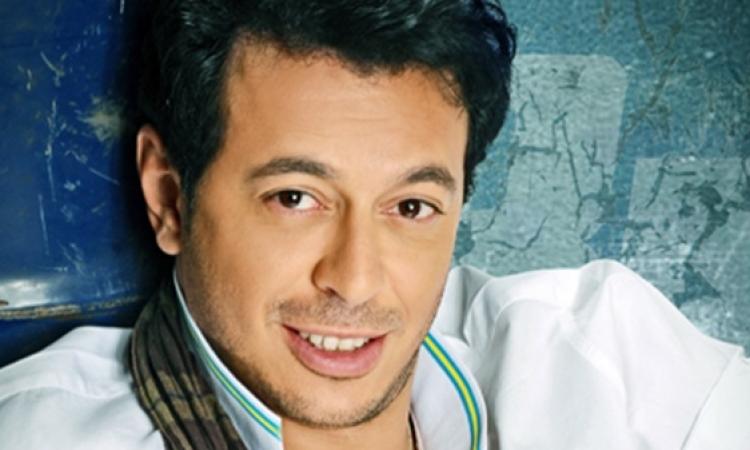 بالصور.. مصطفى شعبان يدخل قائمة أهم 100 شخصية عربية