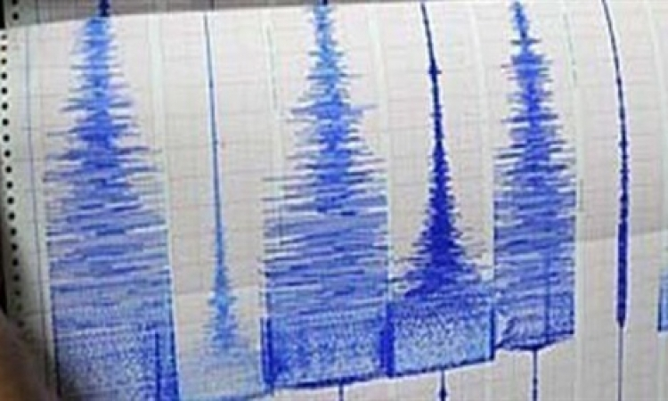زلزال يضرب الحدود العراقية الإيرانية بقوة 5.3 ريختر