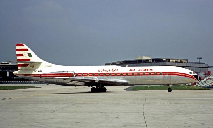مصرع جميع ركاب طائرة الخطوط الجزائرية