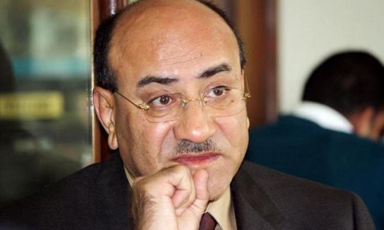القضاء ينظر اليوم دعوى عزل هشام جنينة من منصبه